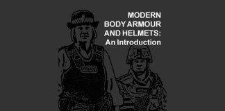 Modern Body Armour and Helmets