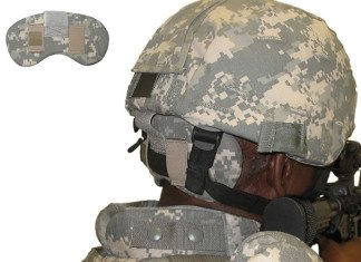 Neck body armor