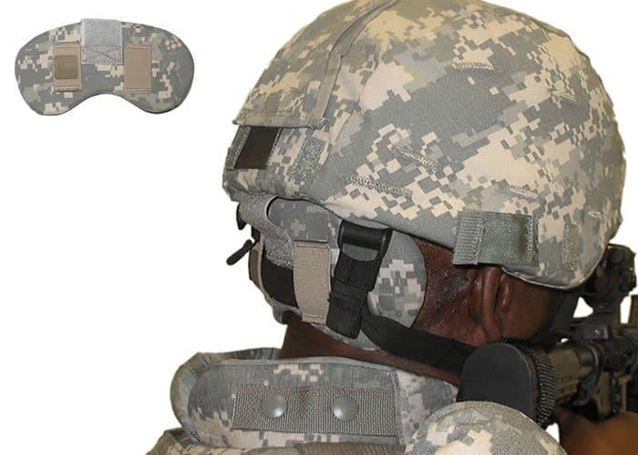 Neck body armor