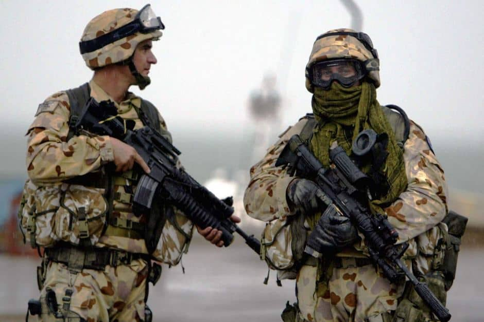 us involvement in iraq After decades of war, iraq is a divided and shattered country that seems as far away from peace as ever neither the iraq war nor us involvement in it has ever really ended.