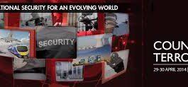 Counter Terror Expo 2011