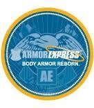 armor express body armor company