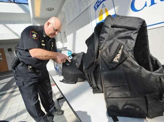 lifespan bullet proof vest | lifespan body armor