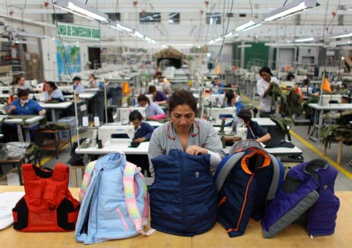 Miguel Caballero Factory