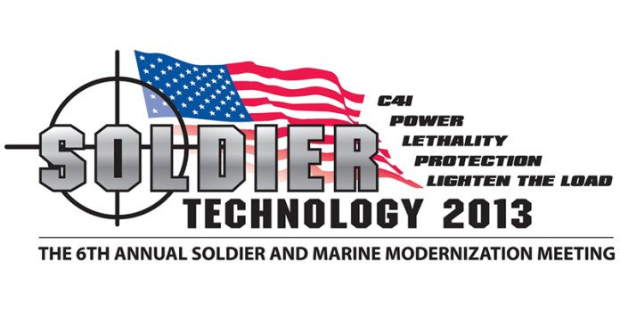 Soldier Technology Awards