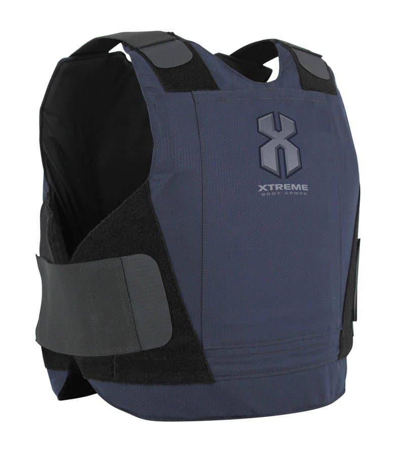 Fema suggests bulletproof vests for firefighters for Best shirt to wear under ballistic vest