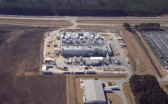 DSM expands Dyneema® Production in Greenville, USA