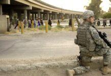 Body Armor Saves Marines