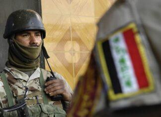 Tactical Body Armor Saddam
