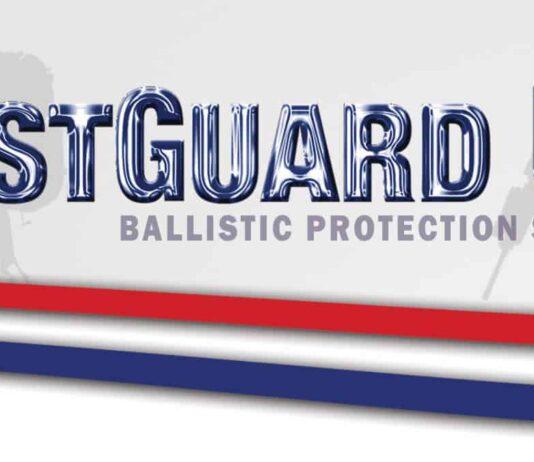 VestGuard UK military body armour