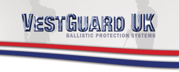 VestGuard UK military body armour
