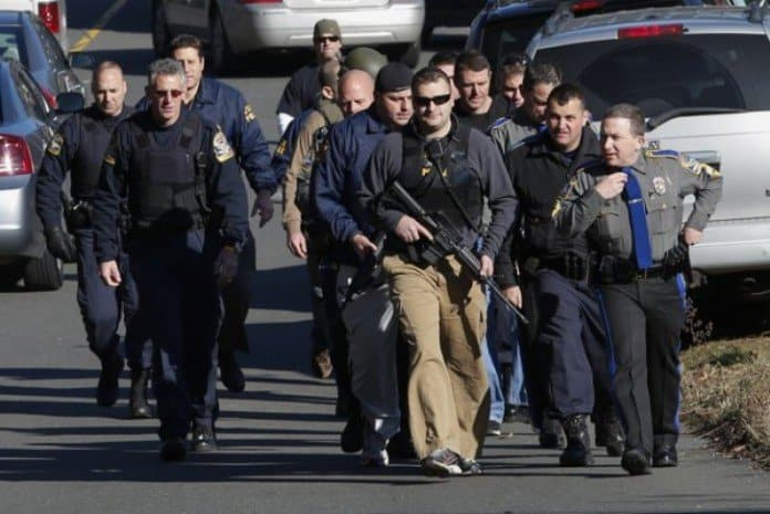 Body Armor Essential For Police