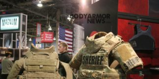 Body Armor Exhibitions / Safariland Group