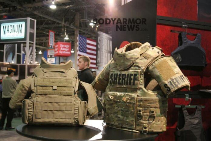 Body Armor Exhibitions / Safariland Group