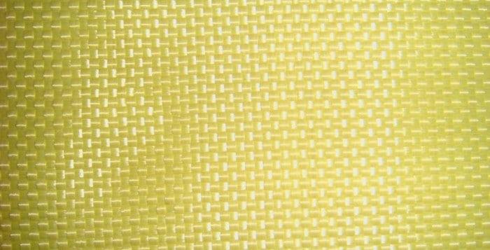 Aramid fabric woven para aramid_