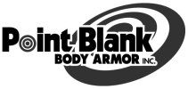 Point Blank Armor
