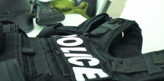 bullet resistant vest