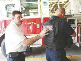news cocvac purchases ballistic vests emts