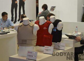 kevlar vests | chaleco balístico