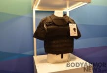 body armor laws