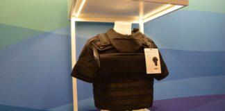 body armor laws