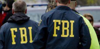 FBI - Law Enforcement Officers