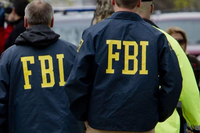 FBI - Law Enforcement Officers