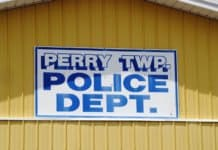 Perry Police Department