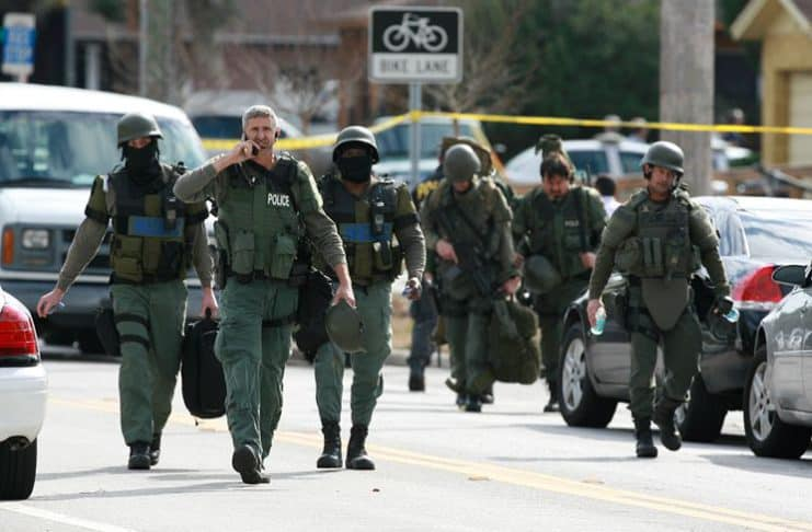 Active Shooter Response Kits are offered to Tamp police