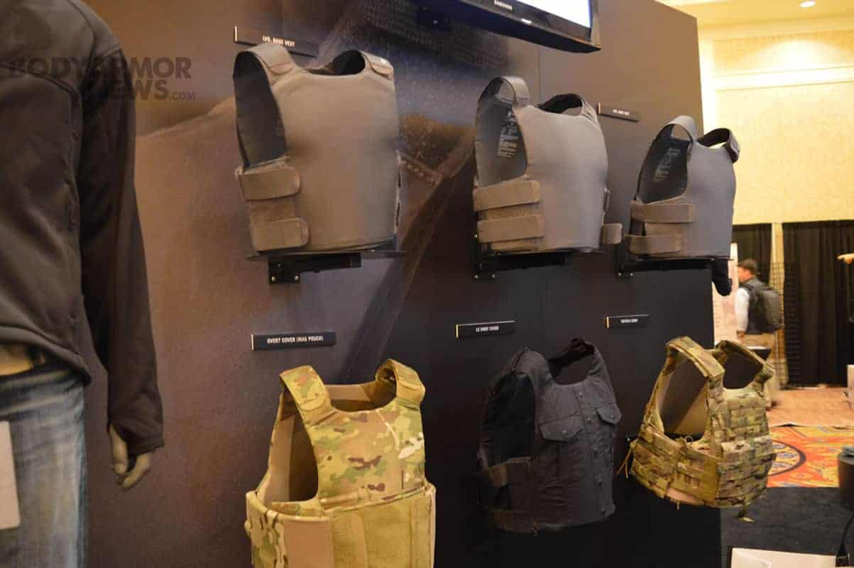 Outlet Contractor Sells Old Nypd Armor To Criminals On Ebay Sarung Hp Pounch Tactical Army Shot Show 2017 Body Ballistic Vests