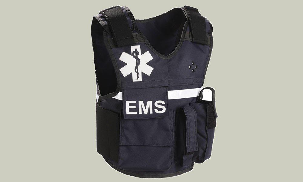 EMS Protective Vests