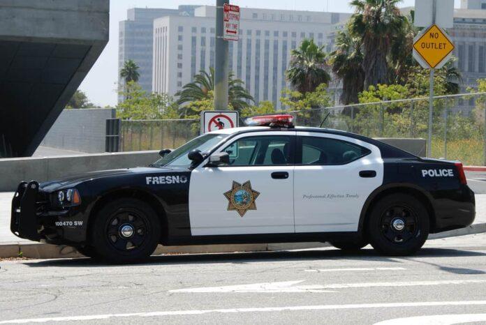 Fresno police