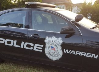 Warren-Police-Michigan
