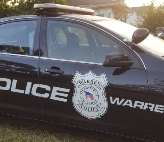 Warren-Police-Michigan