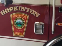 Hopkinton Fire
