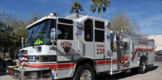 Fire & Medical | City of Mesa