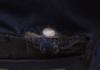 Bullet Stoppen In Ballistic Vest