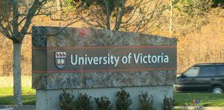 University of Victoria
