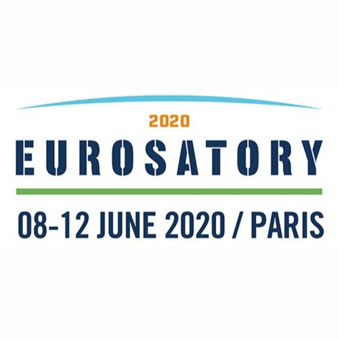 eurosatory 2020