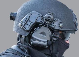 ballistic-helmet