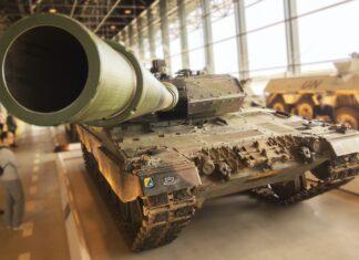 armor tank
