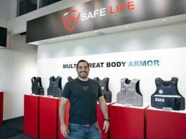 Safe Life Defense