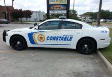 Baton Rouge Constable