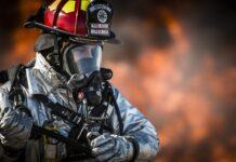 fire department