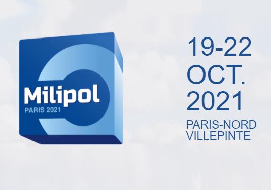 Milipol 2021